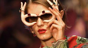 Les créations de mode les plus étranges