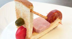 Sandwichs insolites