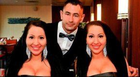 Les jumelles les plus identiques au monde, font le buzz avec leur histoire du petit ami en commun!