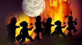 L'histoire d'Halloween à travers les siècles et les différentes civilisations