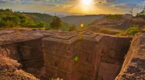 Le monastère de Lalibela en Ethiopie, un voyage dans le temps qui vous changera