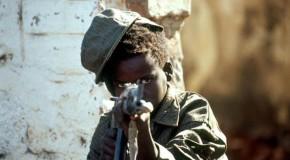 Quand les guerres font des plus innocents des êtres, des soldats qui n'ont pour missions que de tuer