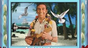 Luis Mariano un géant de la chanson d'amour et une star des opérettes à qui on rend hommage