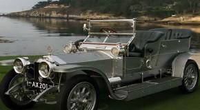 Les plus belles automobiles du 20èmme siècle à travers les plus belles images qui soient